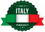 made in italy trasparente